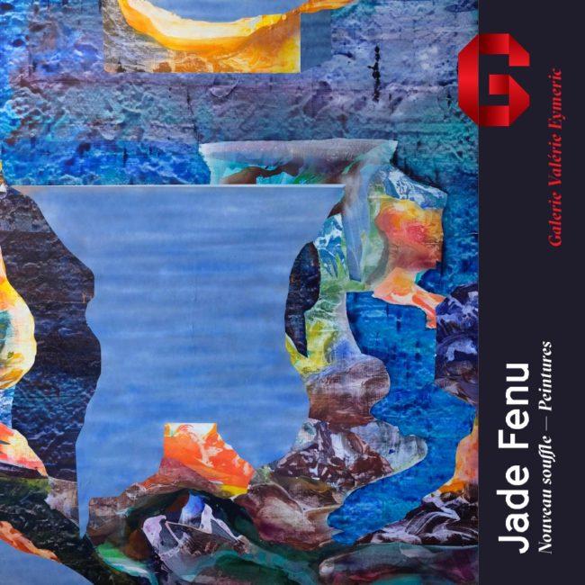 Exposition Nouveau Souffle de Jade Fenu